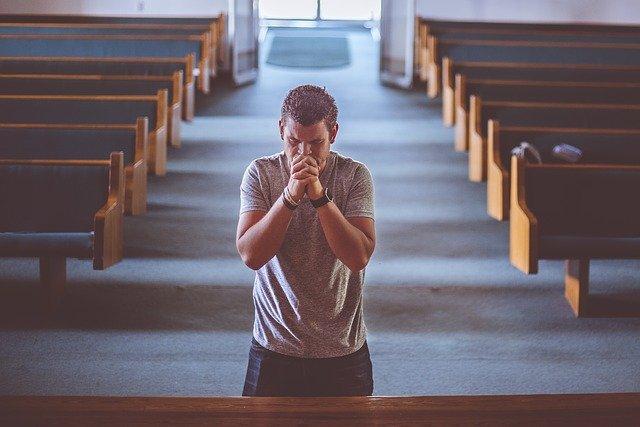 Réunion de prières