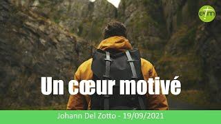Un coeur motivé